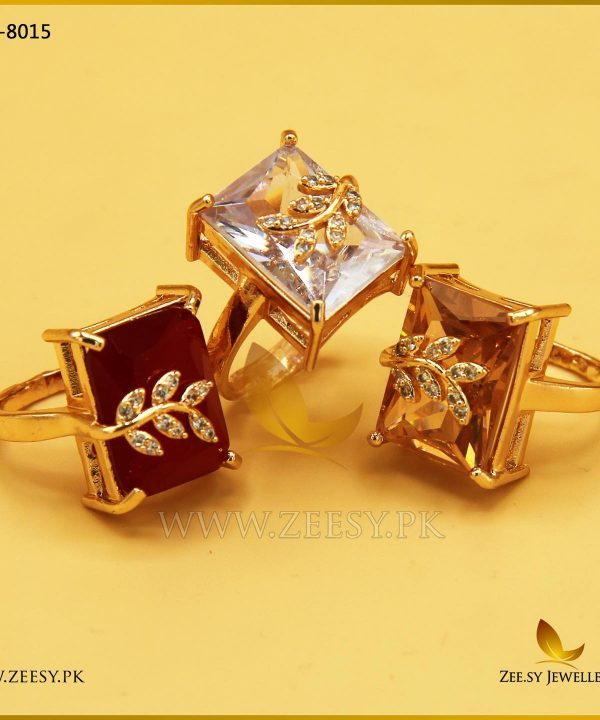 Square Rings style