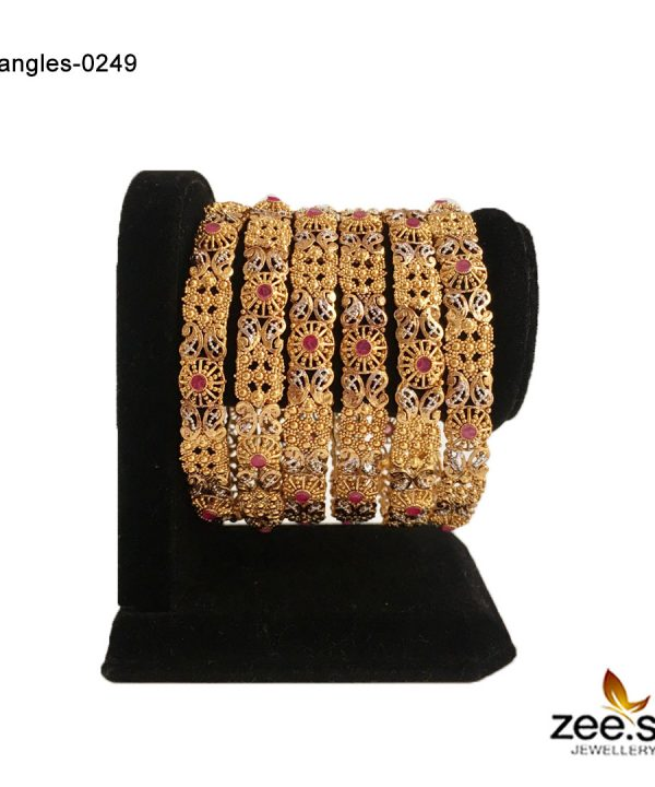 Gold Plated Jewellry
